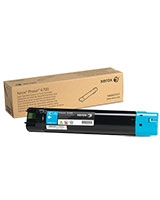 Cyan Standard Capacity Toner Cartridge for Phaser 6700 - Xerox