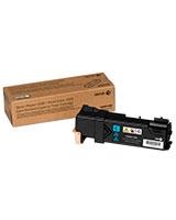 Cyan Standard Capacity Toner Cartridge for Phaser 6500 - Xerox