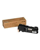 Black Toner Cartridge For Phaser™ 6500/WorkCentre™ 6505 - Xerox
