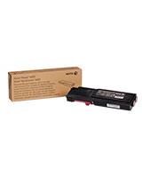Standard Capacity Magenta Toner Cartridge for Phaser 6600 - Xerox