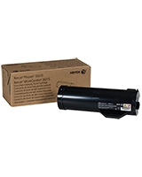 Black Toner Cartridge For P3610/Wc3615 25,300 Pages Toner, DMO for Phaser 3610 - Xerox