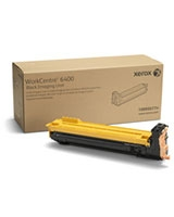 Black Drum Cartridge for WorkCentre 6400 - Xerox