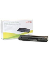 Capacity Print Cartridge 2.5K 108R00909 - Xerox