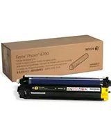 Yellow Imaging Unit 50,000 pages for Phaser 6700 - Xerox