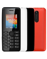 108 Dual SIM Mobile - Nokia