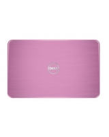 Lotus Pink Lid Cover - Dell