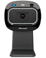 LifeCam HD-3000 - Microsoft