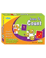 Learning to count - Nilco