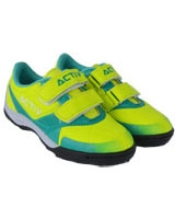 Shoes Green/Neon AC-111038 - Jel Activ