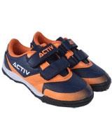 Shoes Navy/Orange AC-111041 - Jel Activ