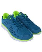 Shoes Blue/Lime AC-111160 - Jel Activ