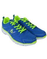 Shoes Blue/Lime AC-111165 - Jel Activ