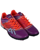 Sports Shoes Purple/Orange/White/Black AC-112058 - Jel Activ