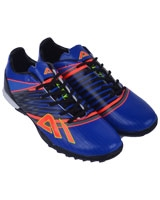 Sports Shoes Royal/Black/Orange/Blue AC-112059 - Jel Activ