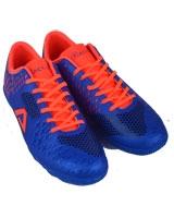 Sports Shoes Royal/Orange/Black AC-112067 - Jel Activ