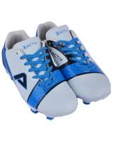 Sports Shoes White/Black/Blue AC-112077 - Jel Activ