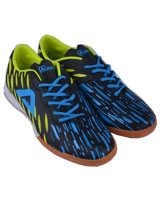 Sports Shoes Black/Blue/Green AC-112079 - Jel Activ