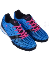 Sports Shoes Black/Blue/Plum AC-112082 - Jel Activ