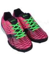 Sports Shoes Black/Fuchsia/Green AC-112084 - Jel Activ