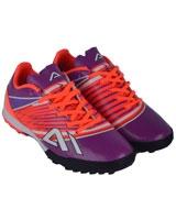 Sports Shoes Purple/Orange/White/Black AC-112054 - Jel Activ