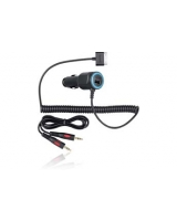 Gigaware™ 12V Vehicle Power Kit for iPod® - RadioShack