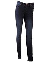Trouser Jeans 12201 Dark Navy - M.Sou
