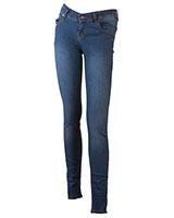 Trouser Jeans 12201 Blue - M.Sou