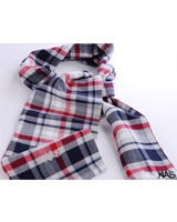 Scarf Blue 2 For Men - Nas