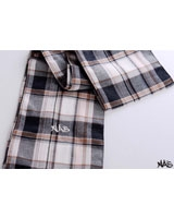 Scarf Black For Men - Nas