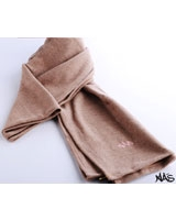 Scarf Brown For Woman - Nas