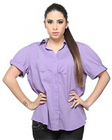 Short Sleeve Shirt 12407 - Ravin