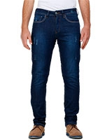 Skinny Jeans Trouser 12777 - Ravin
