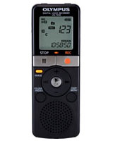 Olympus VN-7200 2GB Digital Voice Recorder - RadioShack