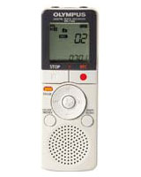 Olympus VN-7100 1GB Digital Voice Recorder 14-195 - RadioShack