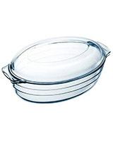 Oval Casserole 3L 3426470010115 - Arcuisine