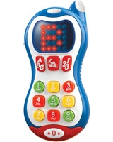 My Learning Phone - Winfun