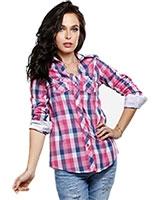 Long Sleeve Shirt 14381 - Ravin