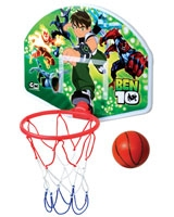 Ben 10 Medium Basket Set - Dede