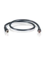 RadioShack® 2-Ft. Video Hookup Coax Cable - Black - RadioShack
