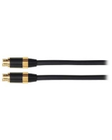 AUVIO® 6-Ft. S-Video Cable - RadioShack