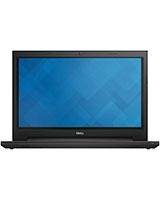 Inspiron 15-3542 Laptop i3-4005U/ 4G/ 500G/ Intel Graphics/ Win8/ Black - Dell