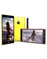 Lumia 1520 - Nokia