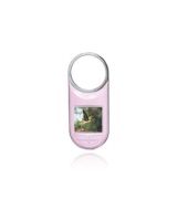 "Gigaware™ 1.5"" Digital Photo Keychain - Pink - RadioShack"