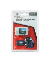 Targus TG-RSSP Universal Screen Protectors - 4 Pack - RadioShack