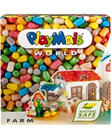 World Farm 1000 Pieces - PlayMais