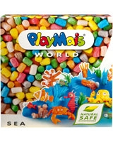 World Sea 1000 Pieces - PlayMais