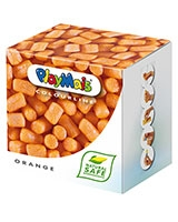 ColourLine 150 Pieces Orange - PlayMais