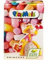 One Princess 70 Pieces - PlayMais