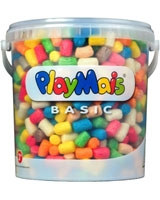 Basic Buckets - PlayMais