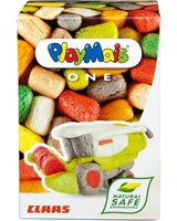 One Claas 70 Pieces - PlayMais